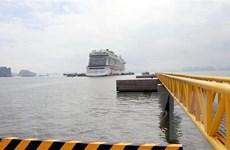 Cảng tàu khách quốc tế chuyên biệt đầu tiên tại Việt Nam