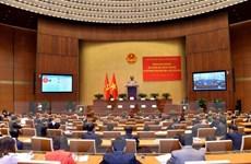 Hội nghị cán bộ toàn quốc quán triệt Nghị quyết TW 8 khóa XII
