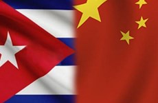 Trung Quốc-Cuba thúc đẩy niềm tin chiến lược giữa hai quân đội