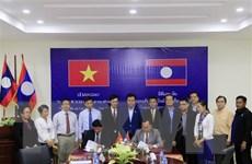 TTXVN-KPL: Cầu nối giúp vun đắp và gìn giữ quan hệ đặc biệt Việt-Lào