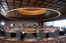 Papua New Guinea ra tuyên bố của Chủ tịch luân phiên APEC