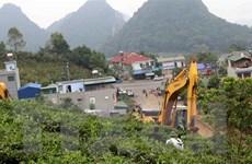 Lai Châu: Thu đất làm Trường THPT chuyên Lê Quý Đôn đúng quy định