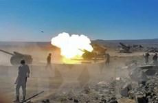 """Nga không chấp nhận """"giới hạn giả tạo"""" cho tiến trình hòa bình Syria"""