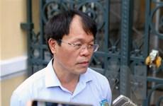 TP.HCM: Tuyên án vụ chìm tàu làm chết 9 người tại huyện Cần Giờ