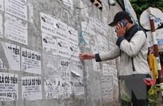 """Đắk Lắk: """"Tín dụng đen"""" bủa vây thôn, buôn vùng dân tộc thiểu số"""