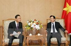 Việc cấp thị thực dài hạn giúp thúc đẩy giao lưu Việt Nam-Hàn Quốc