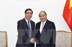 Thủ tướng tiếp Hội Liên lạc với người Việt Nam ở nước ngoài