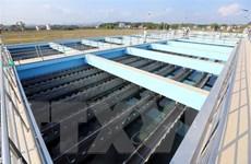 Khánh thành giai đoạn 1A nhà máy nước sạch BOO Phú Ninh