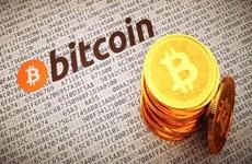 Bitcoin đang hướng đến mức thấp nhất trong hơn một năm
