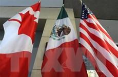 Mỹ, Canada và Mexico chính thức ký kết hiệp định USMCA