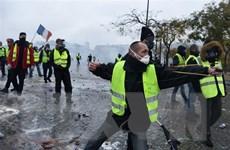Tổng thống Pháp: Các đối tượng gây rối sẽ phải chịu trách nhiệm