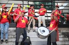 AFF Suzuki Cup 2018: Panaad như sân nhà của đội tuyển Việt Nam