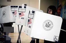 Mỹ tiếp tục cáo buộc Nga cố tình can thiệp cuộc bầu cử giữa kỳ