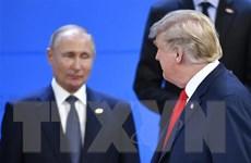 Điện Kremlin hối thúc tiến hành sớm cuộc gặp thượng đỉnh Nga-Mỹ