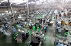 Chỉ số sản xuất công nghiệp cả nước trong 11 tháng tăng hơn 10%