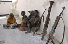 Quân đội Mỹ tiêu diệt nhiều phiến quân al-Shabaab ở Somalia