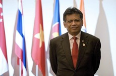 Những đóng góp to lớn của cố Tổng Thư ký Surin Pitsuwan