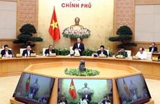 Thủ tướng yêu cầu thực hiện ba nhiệm vụ trọng tâm từ nay đến cuối năm