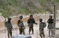 Israel phát hiện một đường hầm xuyên biên giới khác của Hezbollah