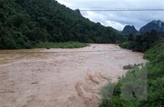 Quảng Trị: Nước lũ tràn vào nhà, mẹ và con gái bị cuốn trôi