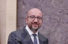 Thủ tướng Bỉ cải tổ chính phủ sau khi đảng cánh hữu rút lui