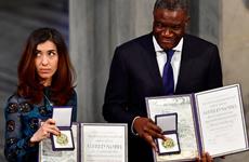 Thụy Điển và Na Uy tổ chức trao các giải Nobel năm 2018