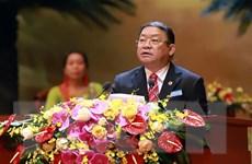 'Tiếp tục xây dựng Hội Nông dân trong sạch vững mạnh'