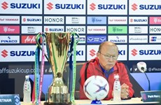 AFF Cup 2020 nhiều khả năng bị hoãn, lùi lại tới năm 2021 vì COVID-19