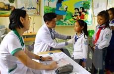 Tiếp tục thúc đẩy quyền con người ở Việt Nam và trên thế giới