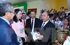 Thủ tướng: An Giang cùng 3 tỉnh sẽ dẫn dắt nền kinh tế cả vùng ĐBSCL