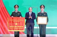 Thủ tướng dự Lễ đón nhận Danh hiệu Anh hùng của Bệnh viện 108