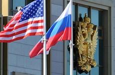 Mỹ trừng phạt 18 cá nhân và 4 thực thể có liên quan đến Nga