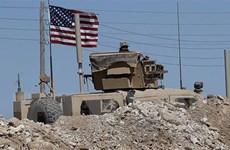 Nga lên án sự hiện diện bất hợp pháp của Mỹ tại Syria