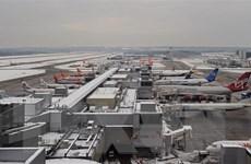 Anh: Sân bay Gatwick hủy 760 chuyến vì máy bay không người lái