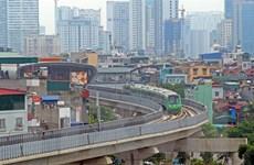 Đẩy nhanh thủ tục nghiệm thu đường sắt đô thị tuyến Cát Linh-Hà Đông