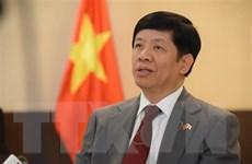 Thủ tướng Chính phủ ký quyết định nhân sự Bộ Ngoại giao