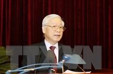 Phát huy cao độ tinh thần trách nhiệm trước Đảng, nhân dân và đất nước