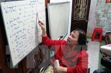 Những 'sứ giả' đặc biệt vun đắp tình hữu nghị Việt Nam-Nhật Bản