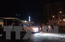 Lật cano du lịch trên vịnh Nha Trang, 3 người thương vong