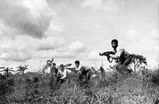 Tháng ngày không thể quên trong ký ức người lính tình nguyện Việt Nam
