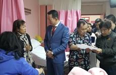 Tin mới nhất về nạn nhân người Việt sau vụ đánh bom tại Ai Cập