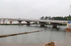 Bộ Giao thông Vận tải cho phép thu phí cầu Ba Vì-Việt Trì từ 4/1/2019