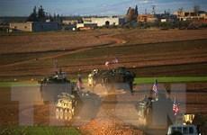 Chiến trường Syria có thay đổi gì sau khi Mỹ rút quân?