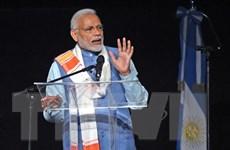 Thủ tướng Ấn Độ Modi ở thế yếu hơn trước thềm bầu cử 2019?