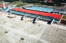 Vietnam Airlines khai trương đường bay Thành phố Hồ Chí Minh-Vân Đồn