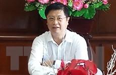 Quy trình phê chuẩn chức vụ Phó Chủ tịch UBND thành phố Cần Thơ