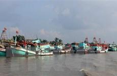 Kiên Giang: Bỏ lệnh cấm biển, cho phép tàu thuyền hoạt động trở lại
