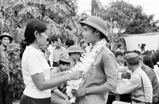 Cựu chuyên gia ôn lại tình cảm gắn bó với nhân dân Campuchia
