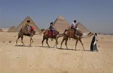 Du lịch Ai Cập trở lại bình thường sau vụ đánh bom đoàn du khách Việt