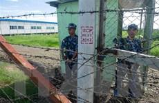 Myanmar: Hàng chục cảnh sát thương vong vì bị tập kích bất ngờ